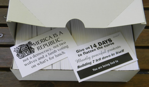 message cards1